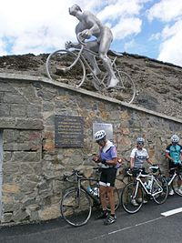 Cicloturismo-Col del Tourmalet-Francia-2014-07.JPG