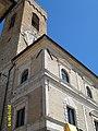 Cingoli palazzo comunale la torre dell'orologio parts - panoramio.jpg