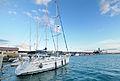 Circolo Nautico NIC Porto di Catania - Sicilia Italy Italia - Creative Commons by gnuckx (5437212838).jpg
