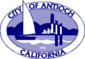 City of Antioch CA seal.png