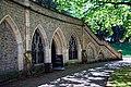 City of London Cemetery Columbarium south wing 3.jpg