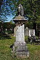 City of London Cemetery Frederick Harry Osborn monument 1.jpg
