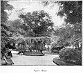 Clément Maurice Paris en plein air, BUC, 1897,122 Square Monge.jpg