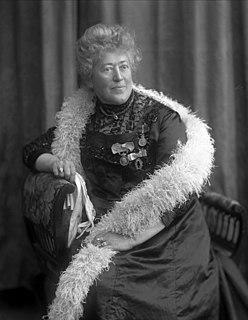 Clara Tschudi Norwegian writer