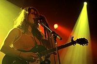 Clare Bowditch (December, 2007).jpg