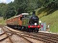 Class E4 0-6-2T 473, Birch Grove Bluebell railway.jpg