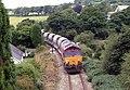 Clay train nr Lanjeth - geograph.org.uk - 763389.jpg