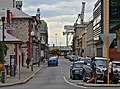 Cliff Street Fremantle from south towards harbour.jpg