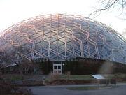 Climatron, Missouri Botanical Gardens