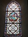 Cliponville (Seine-Mar.) église, vitrail 03.jpg