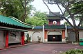 Closed access to the Ten Courts Of Hell, Haw Par Villa (14790883701).jpg