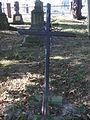 Cmentarz rzymsko-katolicki tzw. stary w Krośnie, ul. Krakowska 1 hanica94.JPG