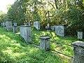 Cmentarz wojenny nr 129 w Grybowie z I wojny światowej.jpg