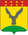 Coat of Arms of Bratskoe (Krasnodar krai).png