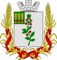 Coat of Arms of Kerensk, 1861.png