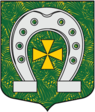 Coat of Arms of Krasnoselskoe SP.png