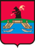 Coat of arms of Rybinsk