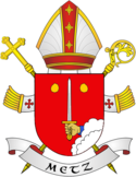 Coat of Arms of diocese of Metz.png