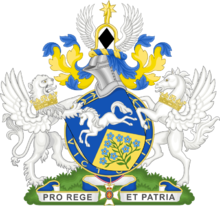 Coat of arms of Mark Phillips.png
