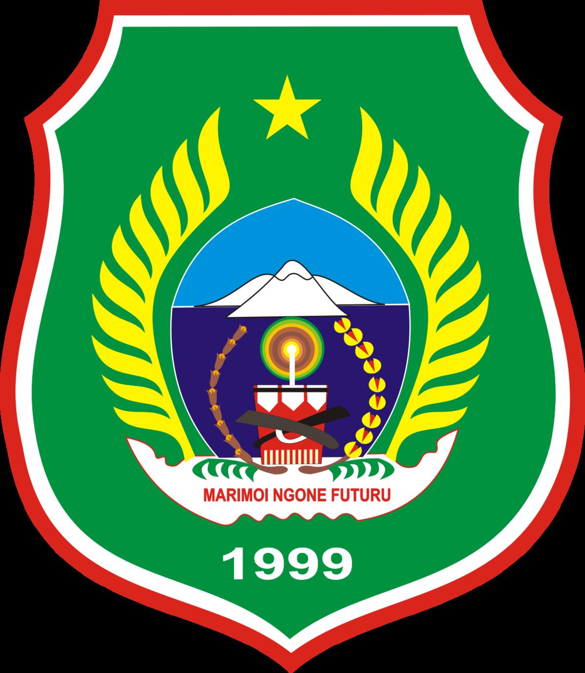 Arti Lambang Jawa Timur Pramuka