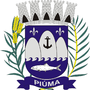 Coat of arms of Piúma ES.png