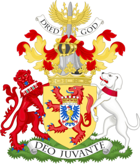 Duke of Fife British dukedom