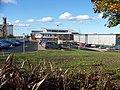 Coatbridge High School - geograph.org.uk - 1033039.jpg