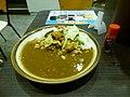 Coco Ichibanya Kei-chan Curry.jpg