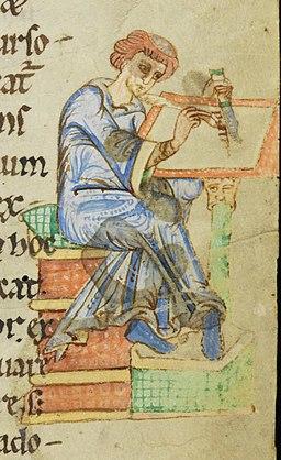 Codex Bodmer 127 002r Detail 2