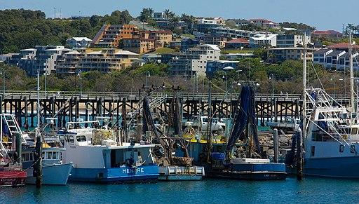 Coffs Harbour IMG 4359 - panoramio