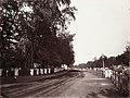Collectie NMvWereldculturen, TM-60004979, Foto, 'Weg langs de Molenvliet in Rijswijk, Batavia', fotograaf toegeschreven aan Woodbury & Page, 1857-1872.jpg