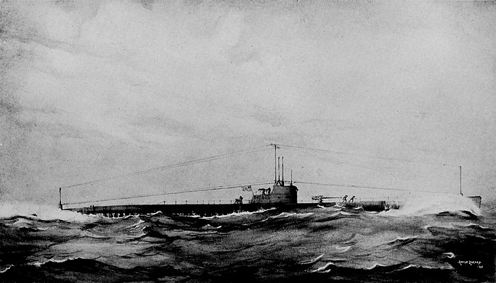 Collier's 1921 Navy, United States - Fleet Submarine.jpg