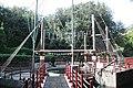 Collodi, Parco di Pinocchio, la nave dei corsari 02.jpg