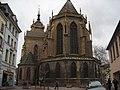Colmar Cathedral (France) - apse.jpg