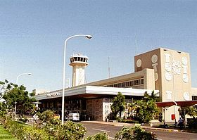 Image illustrative de l'article Aéroport international de San Salvador