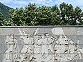 Communist-Era Frieze - Vratsa - Bulgaria (42902270892).jpg