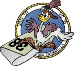 Composite Squadron 35 Det. J (US Navy) insignia, 1956.png