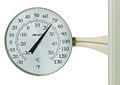 Conant Decor Satin Nickel Large Dial Thermometer.jpg