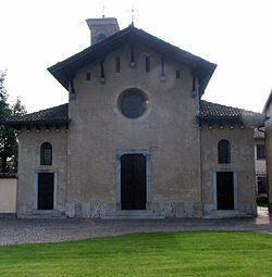 Church of St. Eugenius