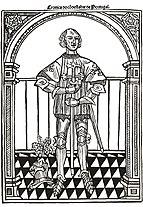 Nuno Álvares Pereira – Wikipédia, a enciclopédia livre