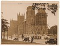 Construction, St. Mary's Cathedral, Sydney, 1920s.jpg