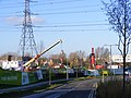 Construction of Barking Riverside Extension of the London Overground - 49148515496.jpg