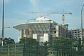 Convention Centre Under Construction - HIDCO - Rajarhat 2016-07-30 5541.JPG