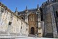 Convento de Cristo - Tomar - Portugal (21433808149).jpg