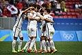 Coréia do Sul x México - Futebol masculino - Olimpíada Rio 2016 (28868025956).jpg