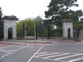 Corcaigh University College Gate.jpg
