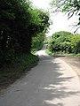 Corpusty Road past Rookery Farm - geograph.org.uk - 786503.jpg