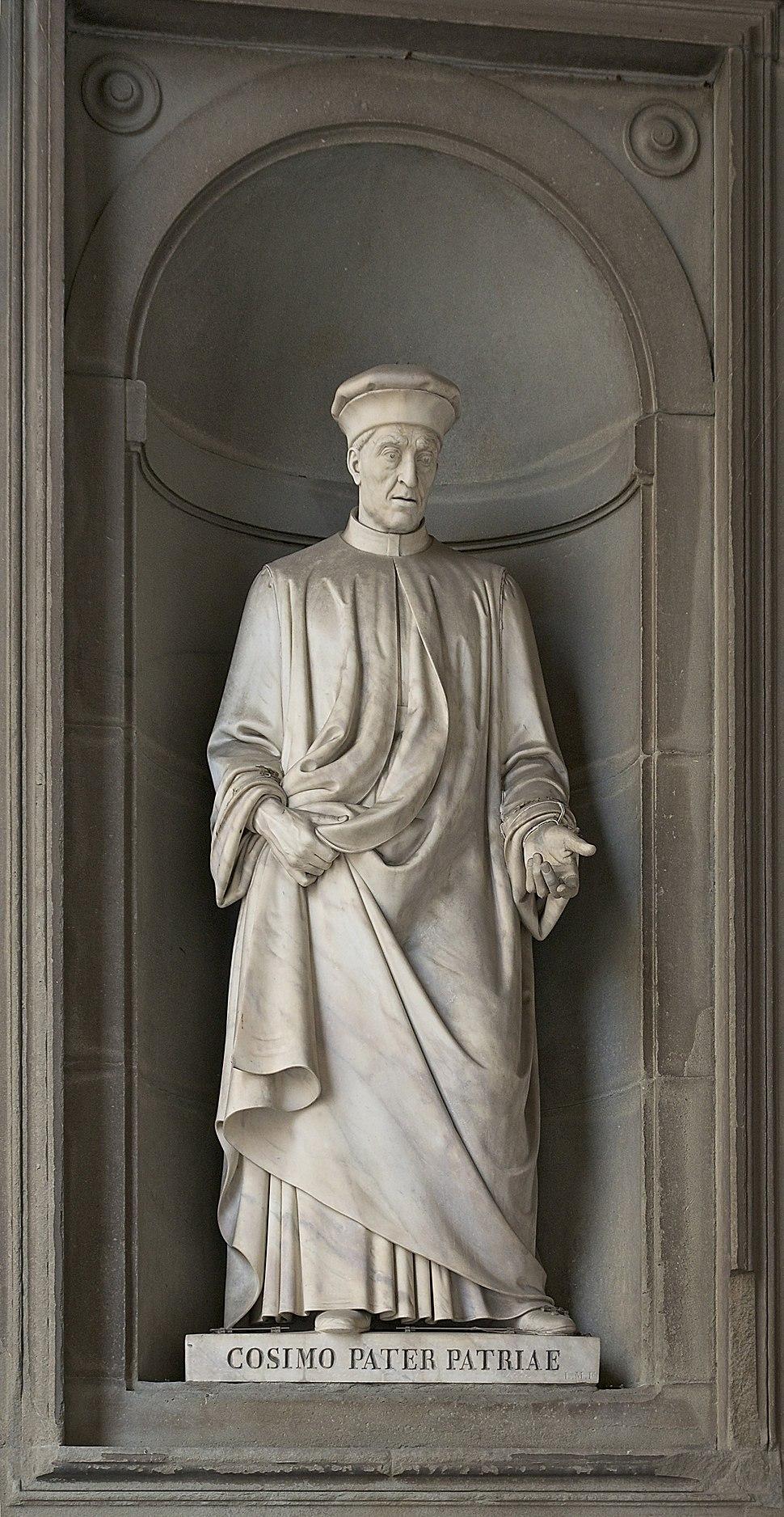 Cosimo Pater Patriae