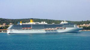 Costa Mediterranea - Image: Costa Mediterranea ARG