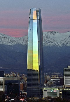 Costanera Center at evening.jpg